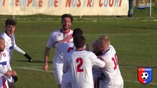 Eccellenza Girone B Sinalunghese-Porta Romana 3-1