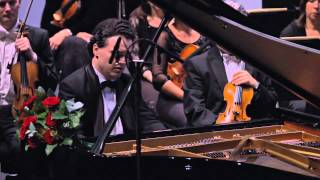 Evgeny Kissin Rachmaninoff Etude tableau op 39 no 5 Oct 6th, 2014