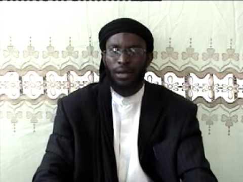 Alpha Abdul Aziz janaba