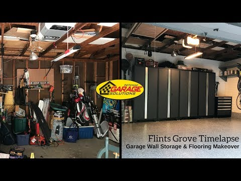 How much does it cost to remodel or convert a garage average