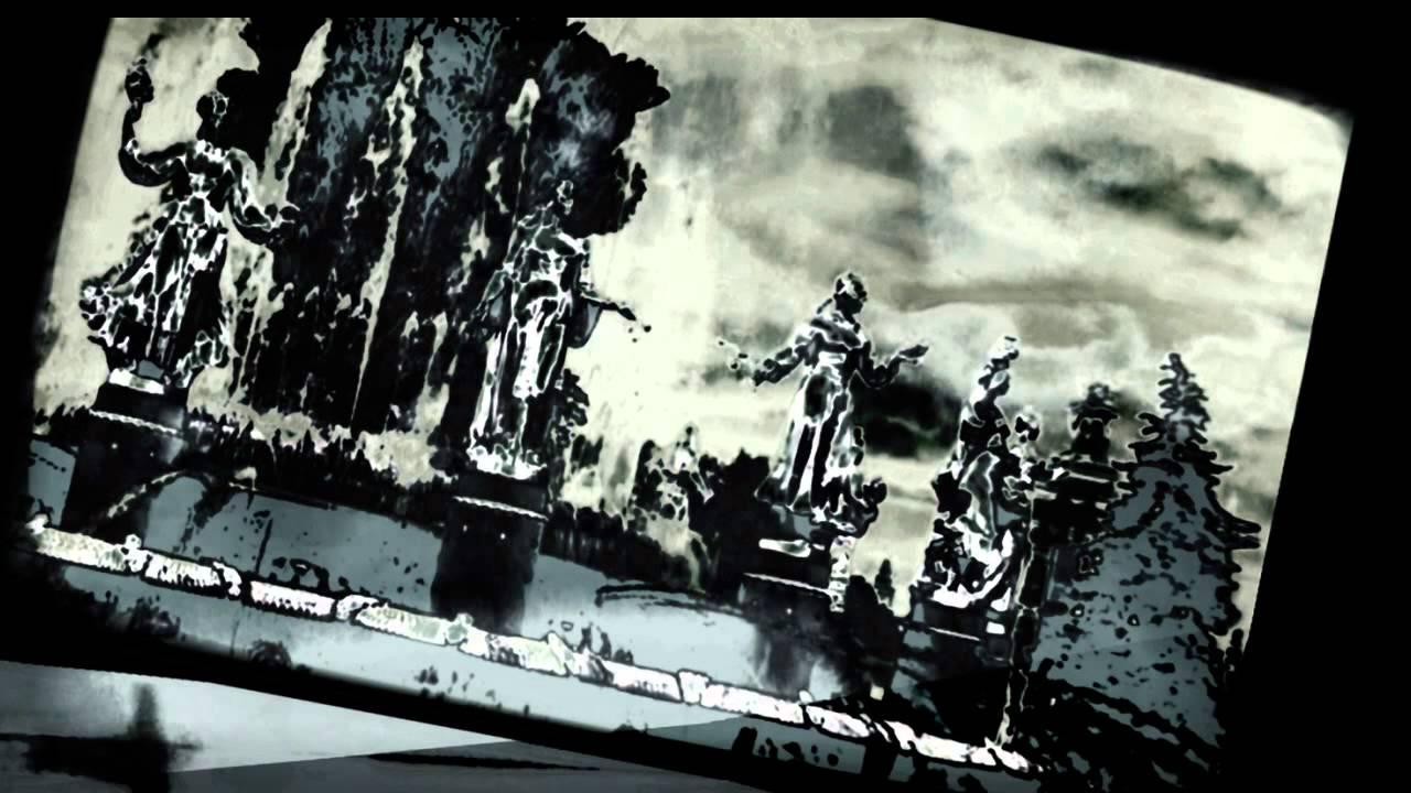 Алексей Борисов Alexei Borisov and Камера Сенсорной Депривации Kamera Sensornoi Deprivacii Alexei Borisov And Katya Rekk - Kamera Sensornoi Deprivacii