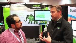 Hortonworks Brings Apache Hadoop to Windows Interview With John Kreisa & BizCloud, Big Data-Strata