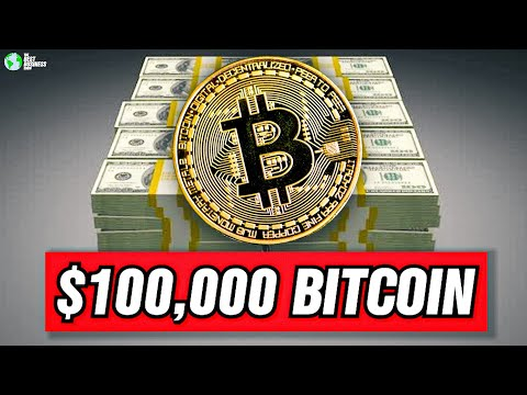 Bitcoin to 100k in 2021: Major Macro Economists