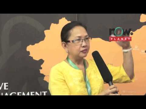 Interview with Ms Edith C Jaucian Relocation Consultant of Asian Tigers