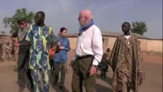 Albert Watson in Benin: Trailer zur Ausstellung in den Deichtorhallen
