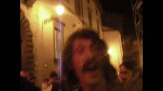 Gogol Bordello After Party - Stivali e Colbacco with Eugene Hutz @ Orvieto Folk Festival