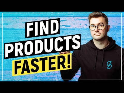 [Product Research] Unknown Website Shows You GREAT Products To Sell On Amazon FBA! 👍