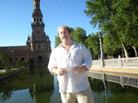 Visit Sevilla: Top Ten Sites in Seville, Spain