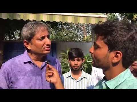 पत्रकार गौरी लंकेश की हत्या पर रवीश कुमार