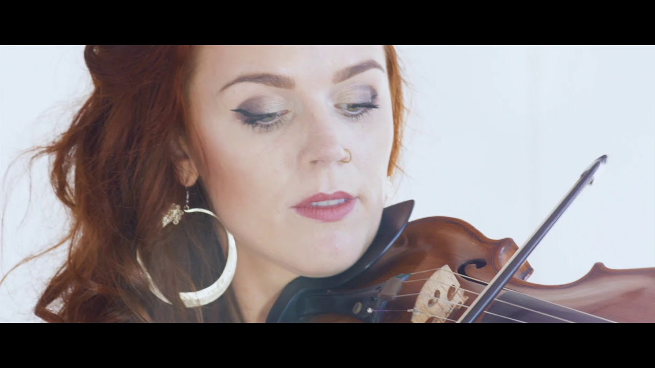 Lauren The Violinist | Electric Violinist Greater Manchester