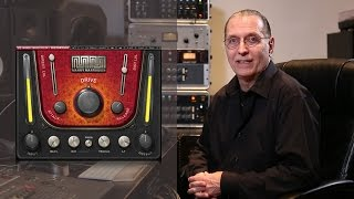 Waves Manny Marroquin Plugins: Tutorial 5 of 6 – Distortion