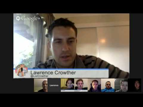 Cloud Foundry After Dark: Welcome Justin Smith, Lattice + X-ray, VMware Photon post game