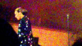 monica naranjo madame noir valencia pasaje teatral