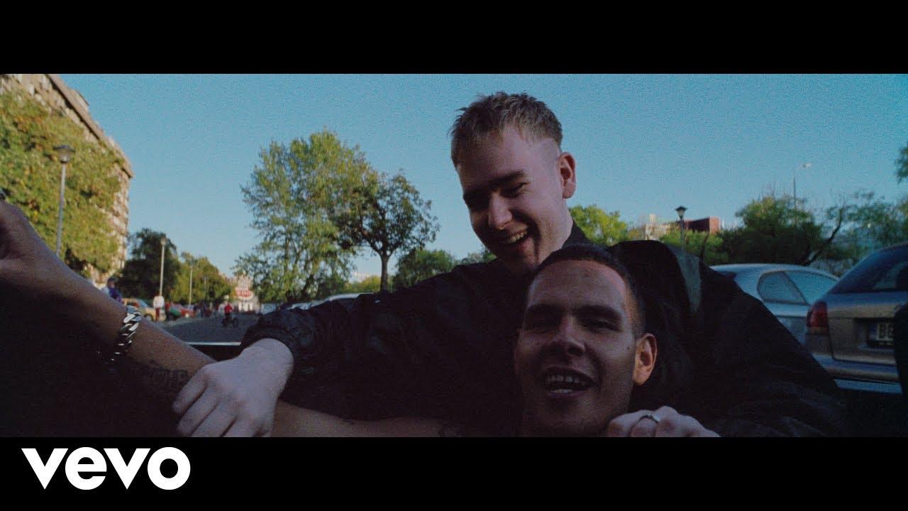 Mura Masa - Deal Wiv It ft. slowthai