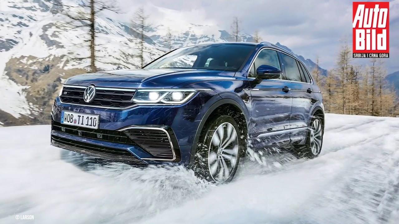 Volkswagen Tiguan 2020 Price, Changes, Release Date   2019 ...   2020 Volkswagen Tiguan Suv