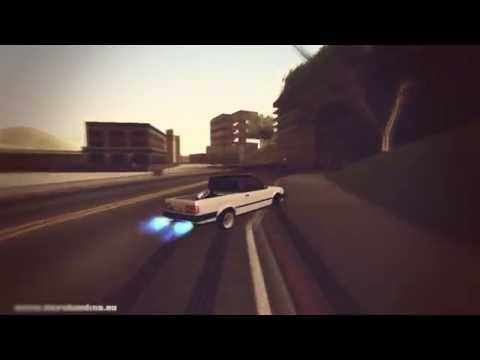 Grand Theft Auto: San Andreas [DriftHandling]