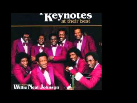 The Gospel Keynotes-Show Me The Way