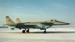Mig 39 MFI, Advanced Tactical Fighter, The Flatback