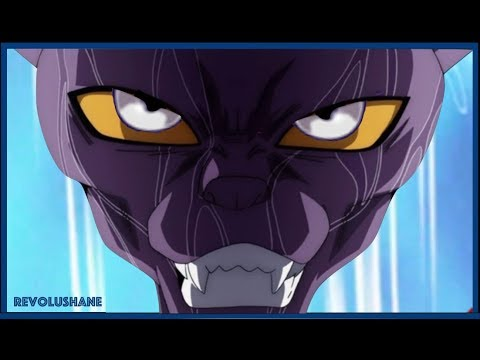 Thumbnail: Why Beerus Will MASTER Ultra Instinct Soon