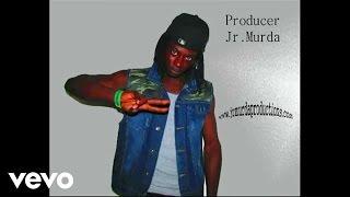 JrMurda - G shit Instrumental (Audio)