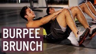 Burpee Brunch - XFIT Daily