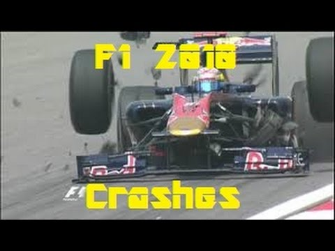 download formula 1 crashes - photo #16