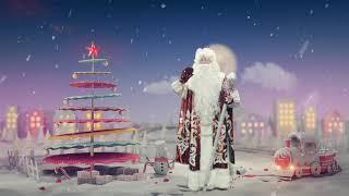 Приглашение от Деда Мороза на ярмарку «Волшебные рукавички»