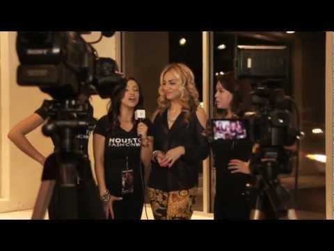 Duo Fashion show- video recap