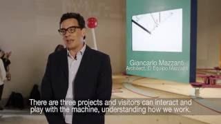 La Biennale di Architettura di Venezia 2016: El Equipo Mazzanti