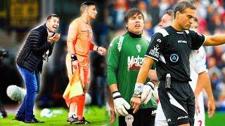 Los 5 robos más escandalosos del fútbol argentino!!