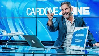 How to Build a Million Dollar Network: Cardone Zone Live at 12PM EST