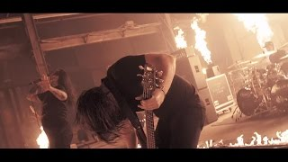 THY ART IS MURDER - Light Bearer (OFFICIAL VIDEO)