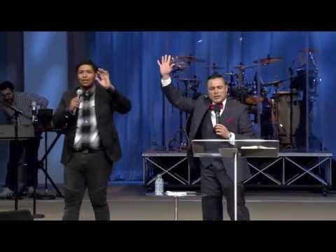 Special Guest Speaker - Daniel Cabrera