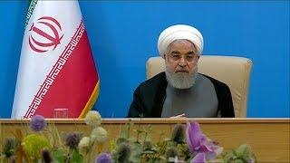 Irán asegura que Estados Unidos no quiere negociar tras las sanciones impuestas