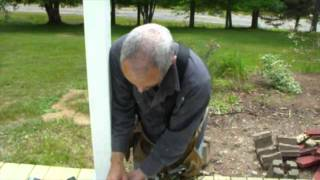 Diy Vinyl Deck Rail - Part 2