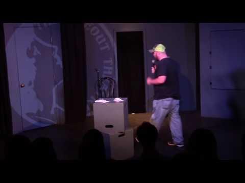 Off Script Comedy Presents: Riff Raff Featuring Jesse Hensley