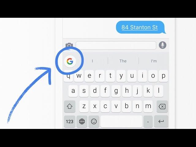 Google Keyboard is now called Gboard
