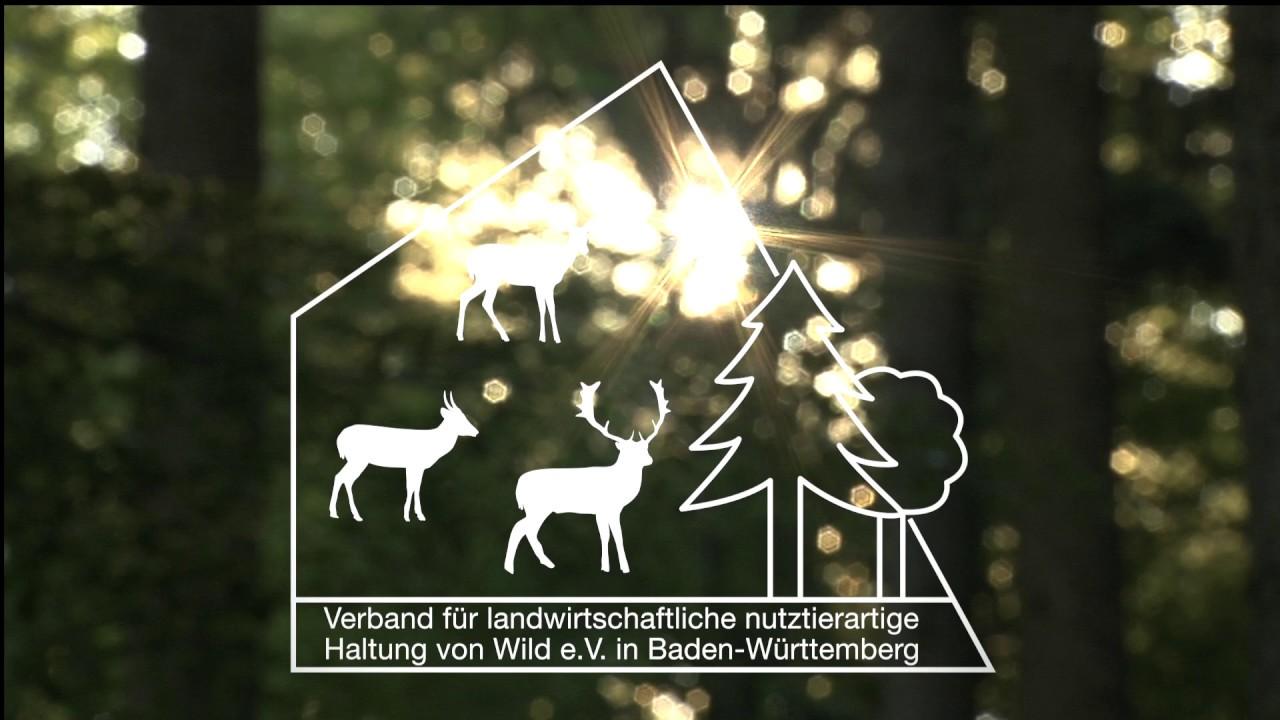 Wildhalterverband Baden-Württemberg Trailer