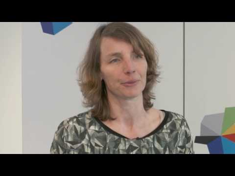 Brussels Smart City for Education - Céline Vanderborght
