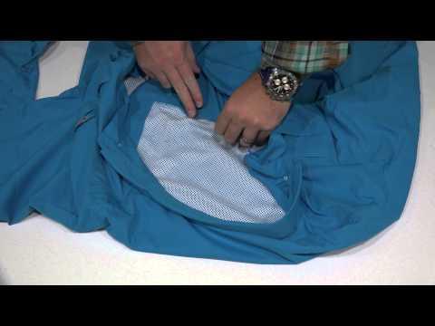Columbia Men's Tamiami II Long Sleeve Shirt Review