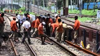 Rajbhasha Movie Western Railway Hindi Film