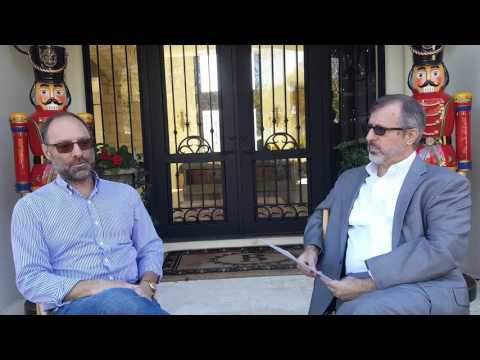 Candid Interview with Multi-millionaire Real Estate Investor David Buttross