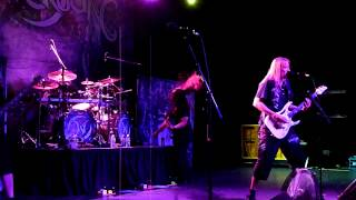 Wintersun - Starchild (Philadelphia, PA) 8/7/13
