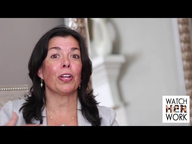 Career Transitions: Research the Company Before You Take The Job, Kimberly Johnston | WatchHerWorkTV