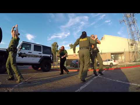 Butte County Sheriff's Office  LIPSYNC CHALLENGE