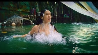 ตัวอย่างภาพยนตร์ เงือกสาว ปัง ปัง (พากย์ไทยโดยพันธมิตร)