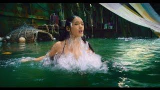 Repeat youtube video ตัวอย่างภาพยนตร์ เงือกสาว ปัง ปัง (พากย์ไทยโดยพันธมิตร)