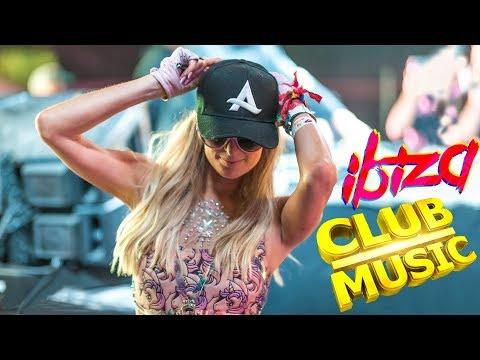 Клубная Музыка 🔥 Дискотека 2019 🔥 Лучший Клубняк Солнечного Острова Ibiza