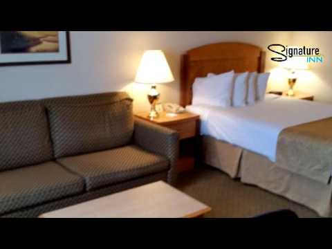 Hotels in Superior WI | Duluth Superior Hotels | Signature Inn