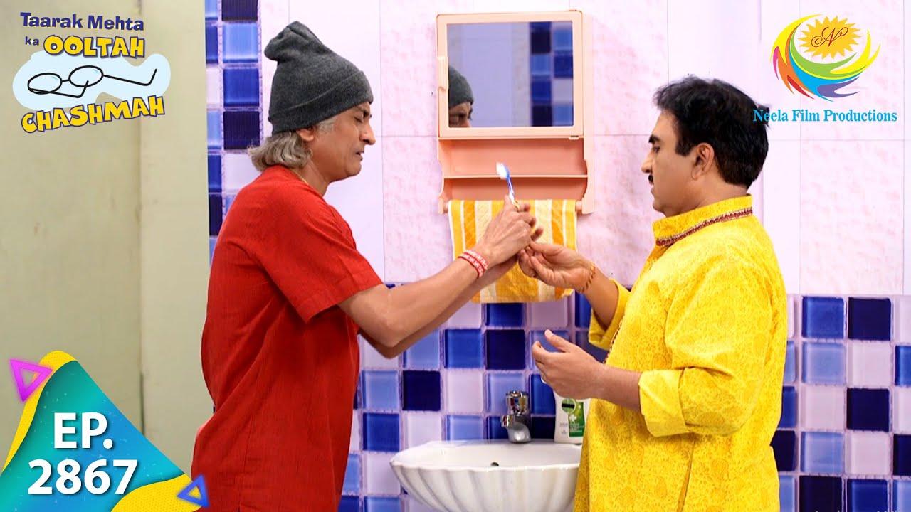 Download Taarak Mehta Ka Ooltah Chashmah - Episode 2867 - Full Episode